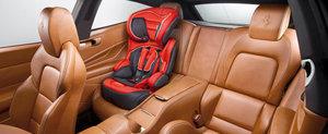 Nu ai scaun special pentru copil in masina? Afla cat este amenda!
