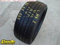 O Anvelopa De Vara 235 35 19 Pirelli P Zero Rosso