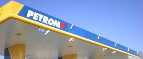 O noua ieftinire a carburantilor comercializati de Petrom