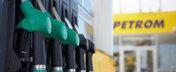 O noua scumpire a carburantilor comercializati de Petrom