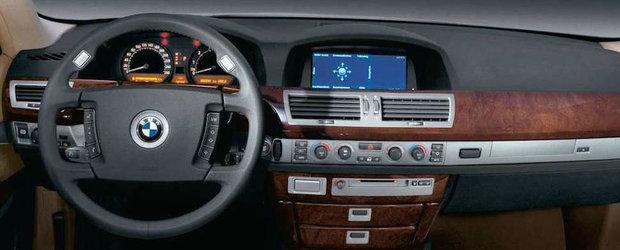 Oare ce-o fi fost in mintea designerilor? Uite cum arata cele mai urate interioare auto!