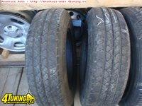 Ocazie 2 anvelope de vara marimea 185 R14C la doar 150 lei Bucata