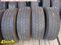 Ocazie 4 anvelope de vara marimea 215 70 R15C la doar 200 lei Bucata