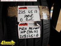 Ocazie o anvelopa de vara aproape-noua marimea 225/45/R17 la doar 100 Euro Bucata