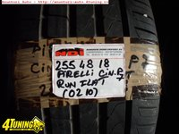 Ocazie o anvelopa de vara noua marimea 255/45/R18 la doar 400 RON Bucata.