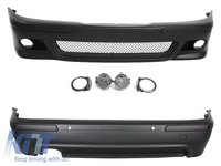 Oferta Pachet Exterior BMW E39 Seria 5 Touring Break (1995-2003) M5 Design