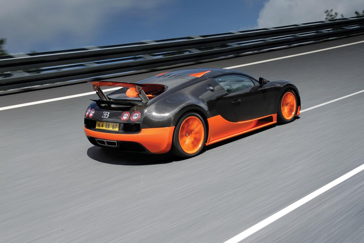 poze masini noi oficial bugatti veyron supersport atinge 434 km h 225745. Black Bedroom Furniture Sets. Home Design Ideas