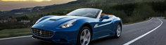 OFICIAL: Ferrari California primeste un plus de putere, scapa de cateva kilograme