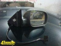 Oglinda dreapta mica VW Passat 2002 2005 ORGINALA COMPLETA