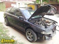 Oglinda sofer fara geam Audi A4