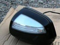 Oglinda Stanga ML W164 rabatabila electric AN 2010-2013 Facelift