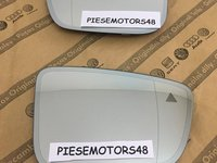 oglinzi BMW SERIA 7 2015 2016 heliomate cu side assist