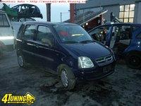 Opel Agila 1 0 12v