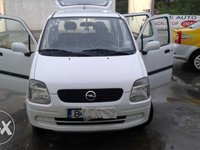 Opel Agila 1.0 Eco-tec 2002