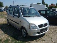 Opel Agila 1.0i Klima 2001