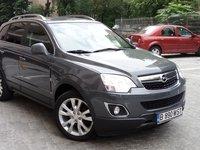 Opel Antara 2200 2011