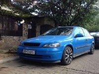 Opel Astra 1.2 16v 2001