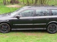 Opel Astra 1.4 16V (90 Hp) 2000