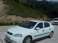 Opel Astra 1,4 16valve 2007