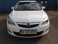 Opel Astra 1.4 2013