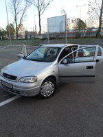 Opel Astra 1.4 twinport 2006