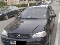 Opel Astra 1.4 twinport 2009