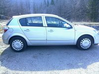 Opel Astra 1.4 z14xep 2005