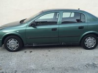 Opel Astra 1,6, 16 V 2000