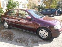 Opel Astra 1,6, 16 V 2003