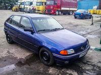 Opel Astra 1.6 16v 1995