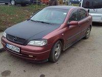 Opel Astra 1.6 16v (2000 edition) 2001