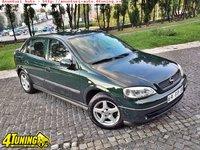 Opel Astra 1 6 8v