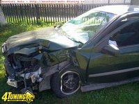 Opel astra 1 6 avariat