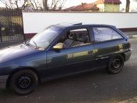 Opel Astra 1.6 benzina 1995
