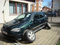 Opel Astra 1.6 benzina 1999