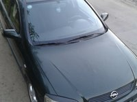 Opel Astra 1.6 classic 2001