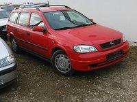 Opel Astra 1.6 Kombi rot 2001
