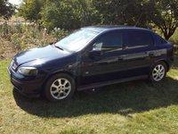 Opel Astra 1.6 NJOY 2003