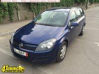 Opel Astra 1 6 Twinport GPL