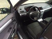 Opel Astra 1.6 twinsport 2008