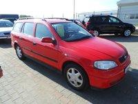 Opel Astra 1.6i Caravan 2000