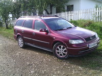 Opel Astra 1.7 2000