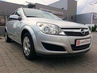 Opel Astra 1.7 BK 2009
