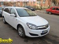 Opel Astra 1 7 CDTI 110 cai