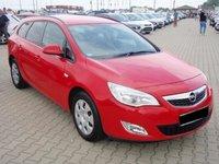 Opel Astra 1.7 CDTi 125CP Clima 2011