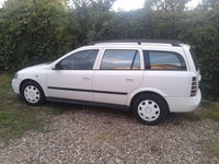 Opel Astra 1.7 CDTI 2003