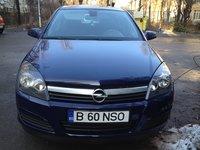 Opel Astra 1.7 CDTI 2007