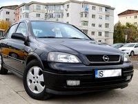 Opel Astra 1.7 CDTI Njoy 2004