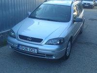 Opel Astra 1.7 DIESEL - ISUZU 2003