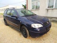 Opel Astra -1.7 DTI Clima 2001